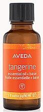 Profumi e cosmetici Olio aromatico - Aveda Essential Oil + Base Tangerine