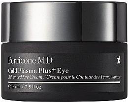 Profumi e cosmetici Crema-siero anti-età per palpebre - Perricone MD Cold Plasma+ Advanced Eye Cream
