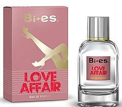 Profumi e cosmetici Bi-Es Love Affair - Eau de Parfum