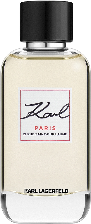 Karl Lagerfeld Paris - Eau de parfum — foto N1