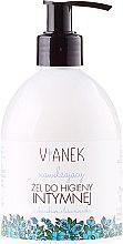 Profumi e cosmetici Gel idratante per l'igiene intima - Vianek Moisturising Intimate Hygiene Gel
