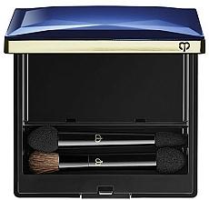 Profumi e cosmetici Palette per ombretti - Cle De Peau Beaute Eye Color Quad Case