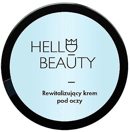 Crema contorno occhi rivitalizzante - Lullalove Revitalising Eye Cream — foto N1