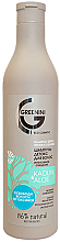 Profumi e cosmetici Detox shampoo - Greenini Kaolin & Aloe