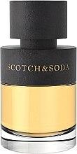 Profumi e cosmetici Scotch & Soda Eau de Toilette Men - Eau de Toilette