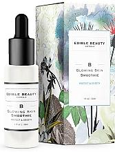 Profumi e cosmetici Siero-smoothie illuminante - Edible Beauty Glowing Skin Smoothie Serum