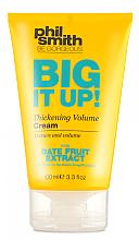 Profumi e cosmetici Crema capelli - Phil Smith Be Gorgeous Big It Up Thickening Volume Cream