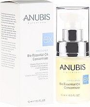 Profumi e cosmetici Concentrato con oli bio-essenziali - Anubis Excellence Bio Essential Oil Concentrate