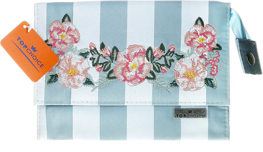 """Beauty case con specchio """"Chaplet"""", 96501 - Top Choice"""