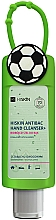 "Profumi e cosmetici Gel mani antibatterico ""Ball"", per bambini - HiSkin Antibac Hand Cleanser+"