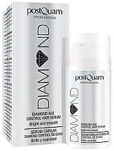 Profumi e cosmetici Siero per capelli - Postquam Diamond Age Control Hair Serum