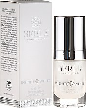 Profumi e cosmetici Siero viso - Herla Infinite White Intense Depigmenting Serum Solution