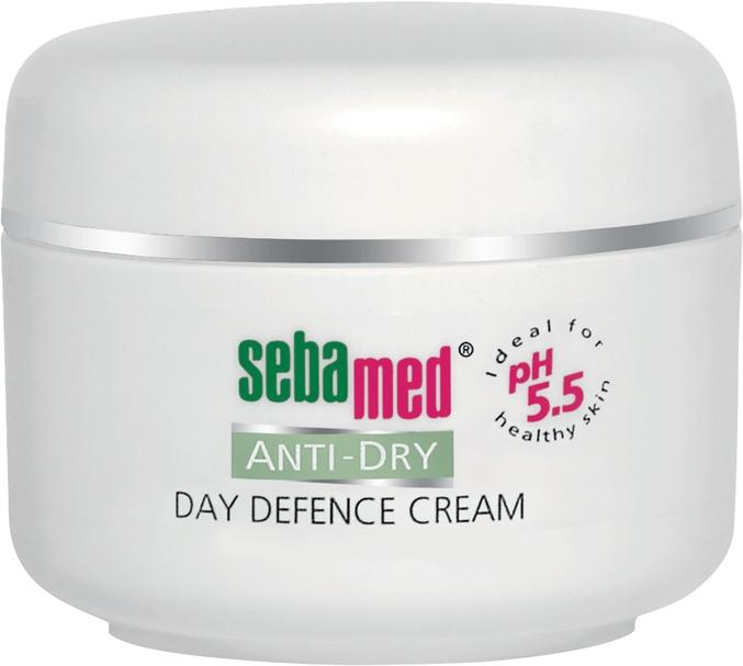 Crema protettiva idratante da giorno - Sebamed Anti Dry Day Defence Cream