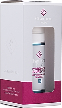 Profumi e cosmetici Maschera idratante multistrato - Charmine Rose Hydromask HA-Urea 10%