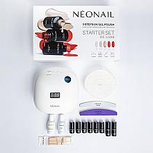 Profumi e cosmetici Set - NeoNail Professional De Luxe Starter Set