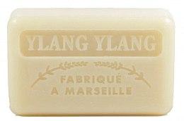 "Profumi e cosmetici Sapone di Marsiglia ""Ylang-ylang"" - Foufour Savonnette Marseillaise Ylang Ylang"