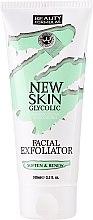 Profumi e cosmetici Peeling viso - Beauty Formulas New Skin Glycolic Facial Exfoliator