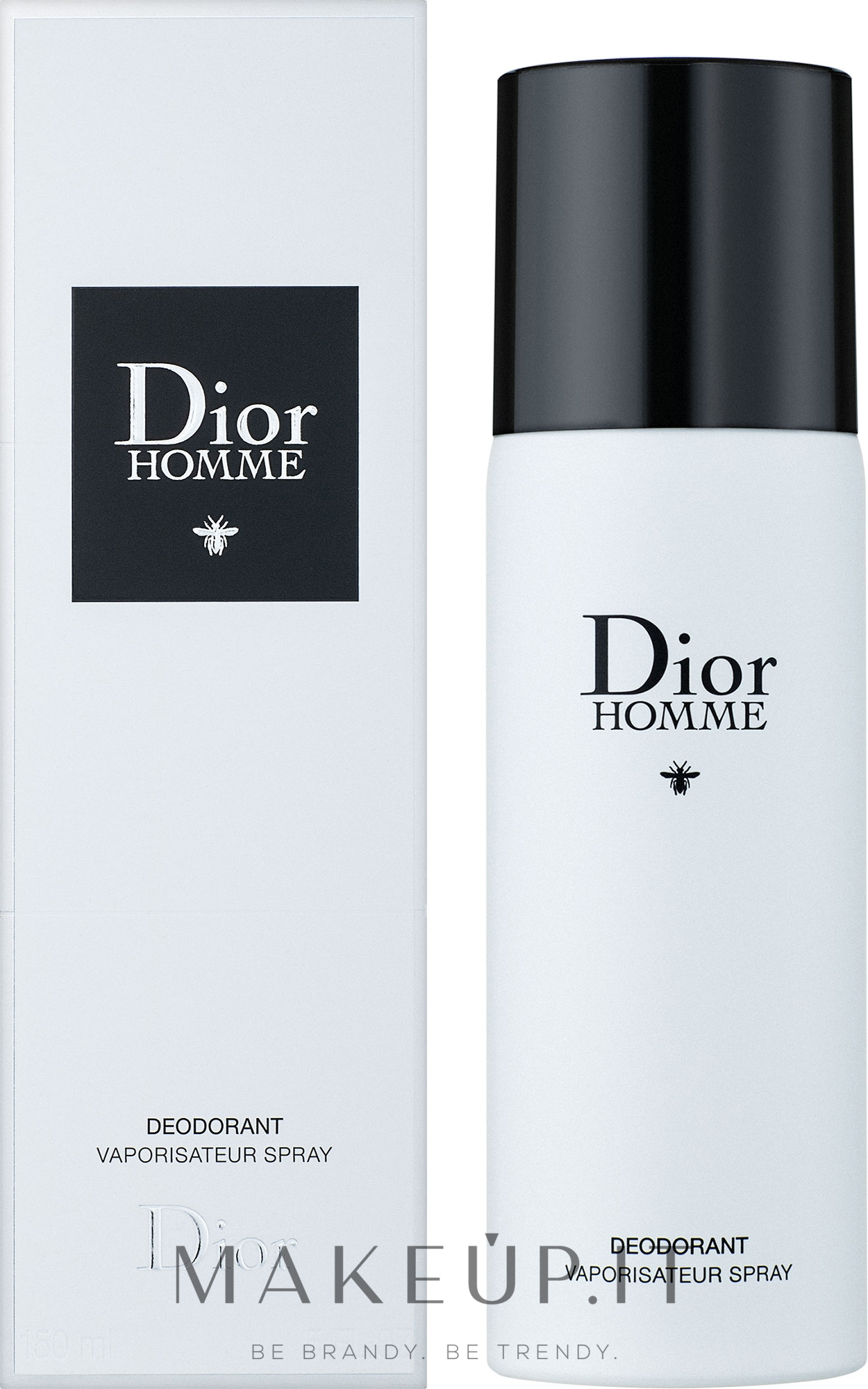 Dior Homme 2020 - Deodorante — foto 150 ml