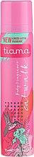 Profumi e cosmetici Deodorante - Tiama Body Deodorant Catwalk Pink