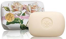 """Profumi e cosmetici Sapone da toilette """"Rose"""" - Saponificio Artigianale Fiorentino Rose Soap"""