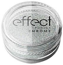 Profumi e cosmetici Polvere per unghie effetto specchio - Silcare Effect Powder