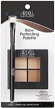 Profumi e cosmetici Palette per sopracciglia - Ardell Brow Perfecting Palette