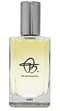 Profumi e cosmetici Biehl Parfumkunstwerke Eo02 - Eau de Parfum
