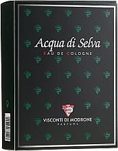 Profumi e cosmetici Visconti di Modrone Acqua di Selva - Colonia