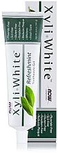 "Profumi e cosmetici Dentifricio-gel ""Menta rinfrescante"" - Now Foods XyliWhite Refreshmint Toothpaste Gel"