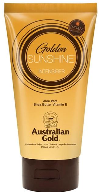 Acceleratore di abbronzatura - Australian Gold Sunshine Golden Intensifier Professional Lotion