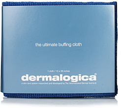 Profumi e cosmetici Asciugamano esfoliante per il corpo (spa giapponese) - Dermalogica The Ultimate Buffing Cloth