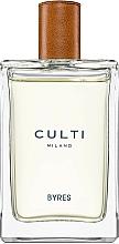 Profumi e cosmetici Culti Milano Byres - Eau de Parfum