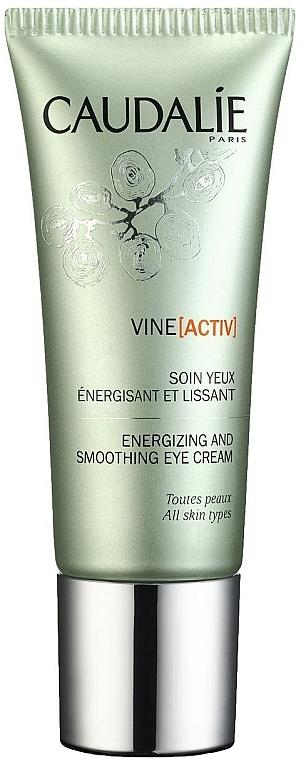 Crema contorno occhi - Caudalie VineActiv Energizing and Smoothing Eye Cream — foto N1