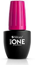 Profumi e cosmetici Primer unghie privo di acidi - Silcare Primer Base One