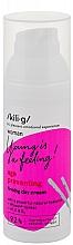 Profumi e cosmetici Crema viso, da giorno - Kili·g Woman Age Preventing Firming Day Cream