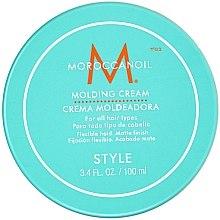 Profumi e cosmetici Crema modellante per capelli - Moroccanoil Molding Cream