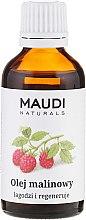 Profumi e cosmetici Olio di lampone - Maudi
