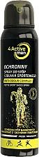 Profumi e cosmetici Spray protettivo per piedi e scarpe sportive - Pharma CF 4 Active Men