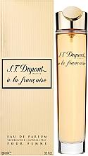 Dupont A La Francaise - Eau de Parfum — foto N2