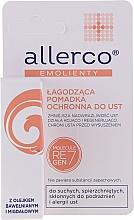 Profumi e cosmetici Rossetto igienico lenitivo e protettivo - Allerco Emolienty Molecule Regen7 Lip Balm