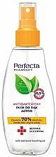 Profumi e cosmetici Lozione mani antibatterica - Perfecta Activ Antibacterial Hand Liquid