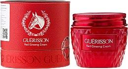 Profumi e cosmetici Crema viso antirughe - Guerisson Red Jinseng Cream
