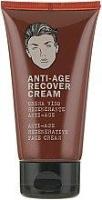 Profumi e cosmetici Crema viso anti-età rigenerante - Nook Dear Beard Anti-Age Recover Cream