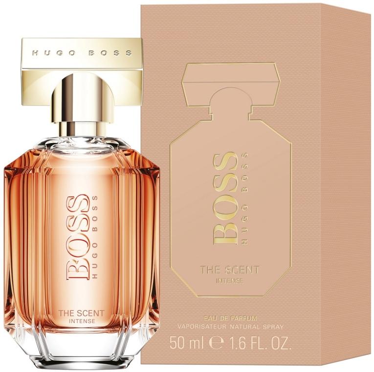 Hugo Boss Boss The Scent Intense For Her - Eau de Parfum — foto N2