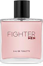 Profumi e cosmetici Vittorio Bellucci Fighter Men - Eau de toilette