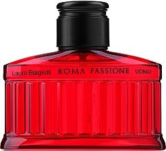Profumi e cosmetici Laura Biagiotti Roma Passione Uomo - Eau de toilette