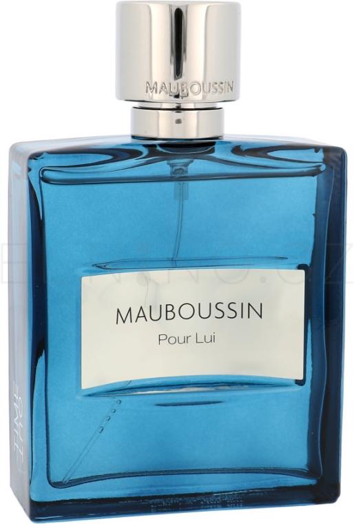 Mauboussin Pour Lui Time Out - Eau de Parfum — foto N1