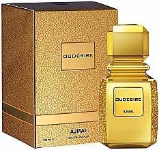 Profumi e cosmetici Ajmal Oudesire - Eau de Parfum