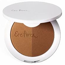 Profumi e cosmetici Cipria abbronzante viso - Ere Perez Rice Powder Bronzer