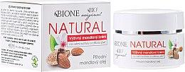 Profumi e cosmetici Crema viso per pelli molto secche e sensibili - Bione Cosmetics Cream For Very Dry And Sensitive Skin